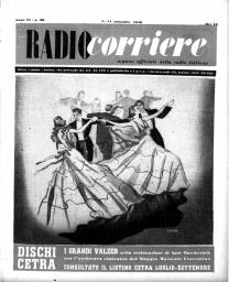 Anno 1946 Fascicolo n. 36