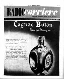 Anno 1946 Fascicolo n. 37