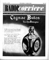 Anno 1946 Fascicolo n. 39