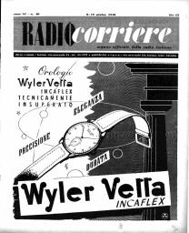 Anno 1946 Fascicolo n. 40