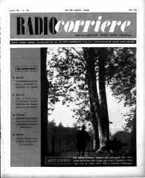 Anno 1946 Fascicolo n. 42