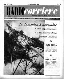 Anno 1946 Fascicolo n. 44
