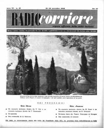 Anno 1946 Fascicolo n. 45