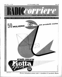 Anno 1946 Fascicolo n. 46
