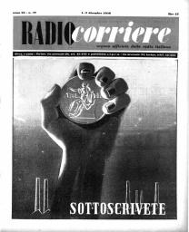 Anno 1946 Fascicolo n. 48