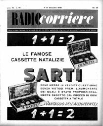 Anno 1946 Fascicolo n. 49