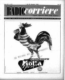 Anno 1946 Fascicolo n. 51
