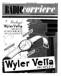 Anno 1947 Fascicolo n. 3
