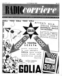 Anno 1947 Fascicolo n. 5