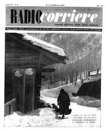 Anno 1947 Fascicolo n. 6