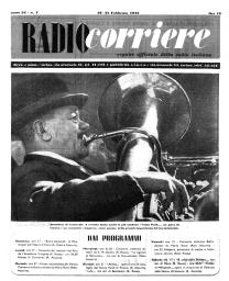 Anno 1947 Fascicolo n. 7