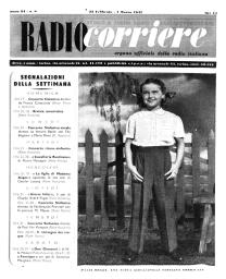 Anno 1947 Fascicolo n. 8
