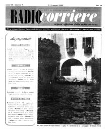 Anno 1947 Fascicolo n. 9
