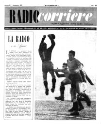 Anno 1947 Fascicolo n. 10
