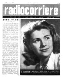 Anno 1947 Fascicolo n. 12