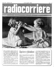 Anno 1947 Fascicolo n. 14