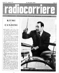 Anno 1947 Fascicolo n. 15