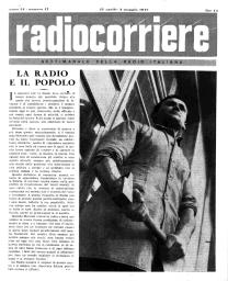 Anno 1947 Fascicolo n. 17