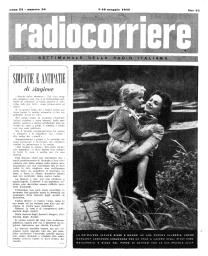 Anno 1947 Fascicolo n. 18