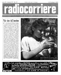 Anno 1947 Fascicolo n. 23
