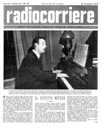 Anno 1947 Fascicolo n. 25