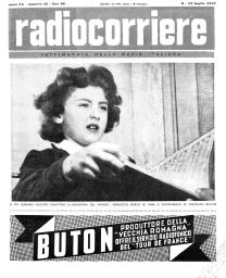 Anno 1947 Fascicolo n. 27