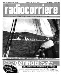 Anno 1947 Fascicolo n. 30
