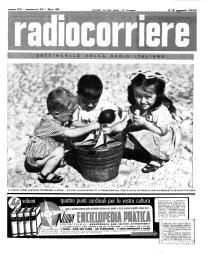 Anno 1947 Fascicolo n. 31