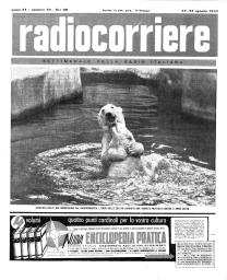 Anno 1947 Fascicolo n. 33