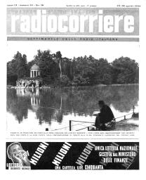 Anno 1947 Fascicolo n. 34