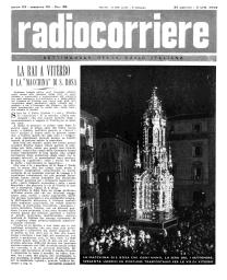 Anno 1947 Fascicolo n. 35