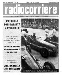 Anno 1947 Fascicolo n. 37