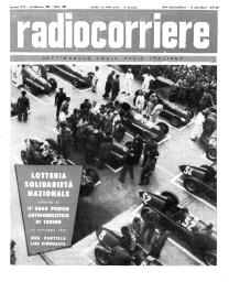 Anno 1947 Fascicolo n. 39
