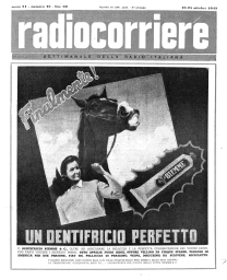 Anno 1947 Fascicolo n. 42