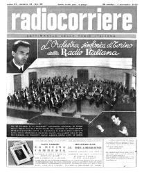 Anno 1947 Fascicolo n. 43