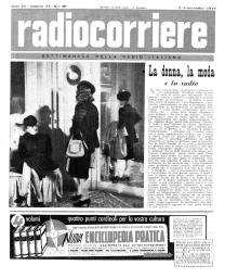 Anno 1947 Fascicolo n. 44