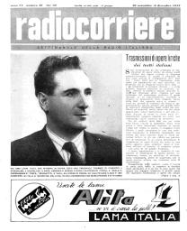 Anno 1947 Fascicolo n. 48