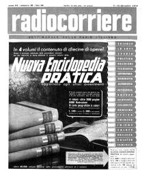 Anno 1947 Fascicolo n. 49