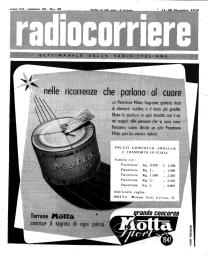Anno 1947 Fascicolo n. 50