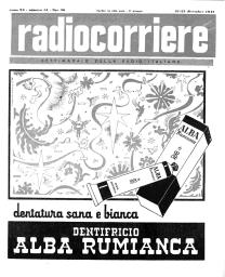 Anno 1947 Fascicolo n. 51