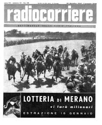 Anno 1947 Fascicolo n. 52