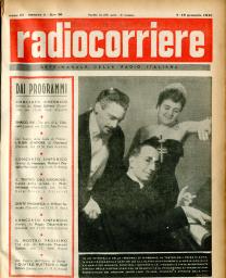 Anno 1948 Fascicolo n. 1