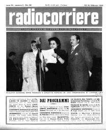 Anno 1948 Fascicolo n. 8