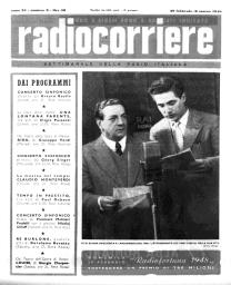 Anno 1948 Fascicolo n. 9