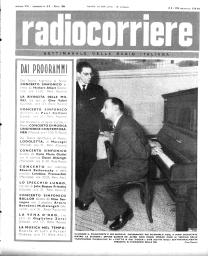 Anno 1948 Fascicolo n. 11
