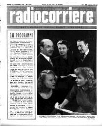 Anno 1948 Fascicolo n. 12