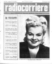 Anno 1948 Fascicolo n. 15