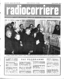 Anno 1948 Fascicolo n. 16