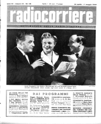 Anno 1948 Fascicolo n. 17