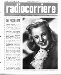 Anno 1948 Fascicolo n. 19